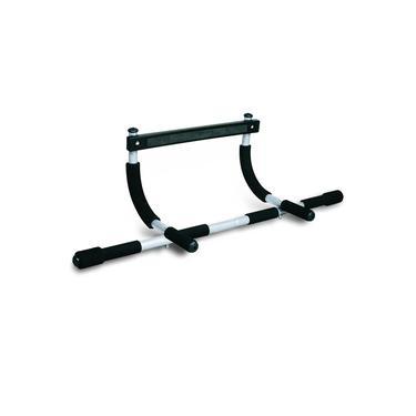 Imagem de Barra Multifuncional para Porta Iron Gym T17 - Acte Sports
