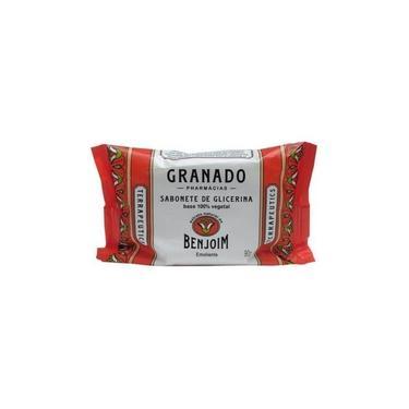 Sabonete Granado Benjoim Glicerina 90g