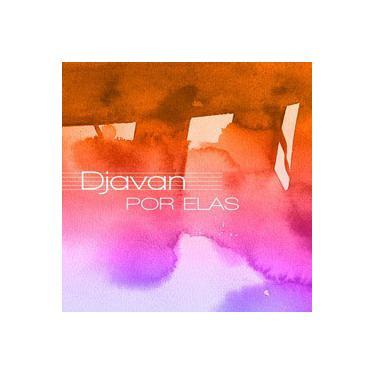 Imagem de CD Vários - Djavan: Por Elas