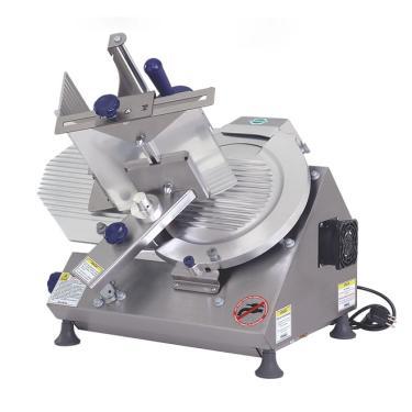 Fatiador de Frios Gural Automático 300mm Inox AXT-30i