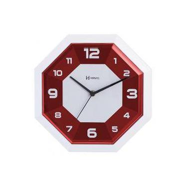 864956ec228 Relógio de Parede Analógico Americanas