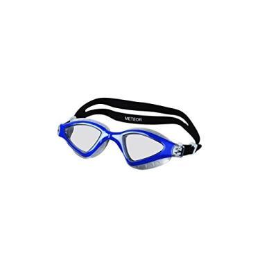a8f3862d1 Oculos de Natação Meteor Prata - Speedo