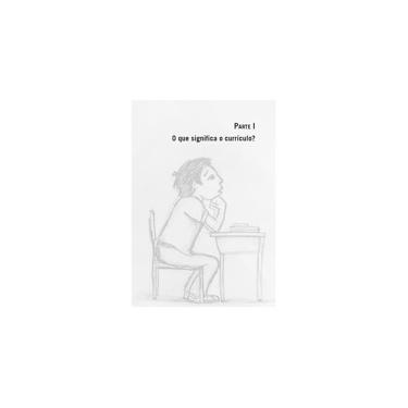 Saberes e Incertezas Sobre o Currículo - Sacristán, José Gimeno - 9788565848442