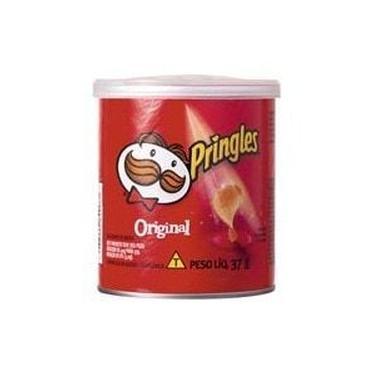 Batata Sabor Original Pringles 41g 12 Unidades