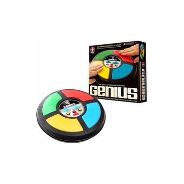 Imagem de Jogo Brinquedo Genius Clássico Estrela