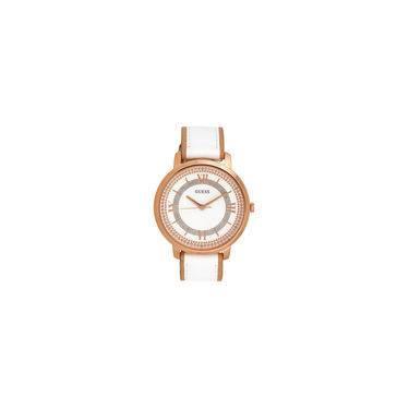 Relógio de Pulso Feminino Guess Calendário Americanas   Joalheria ... d21575c7e1