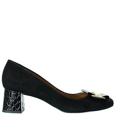 Sapato Luz da Lua Cervo/vibora