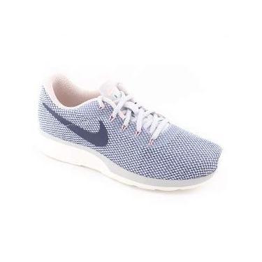 Tenis Nike Tanjun Racer Tamanho:38;Cor:Azul