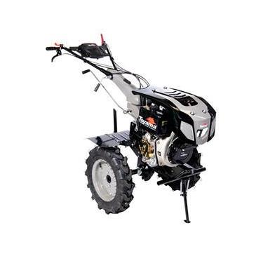 Motocultivador A Diesel 4T Toyama TDT135RE12-XP 418cc Partida Manual/Elétrica