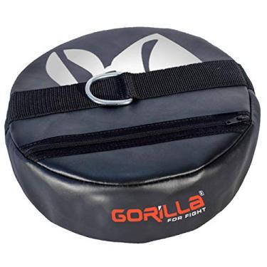 Base Fixação Para Saco De Pancada - Teto-Solo - Gorilla