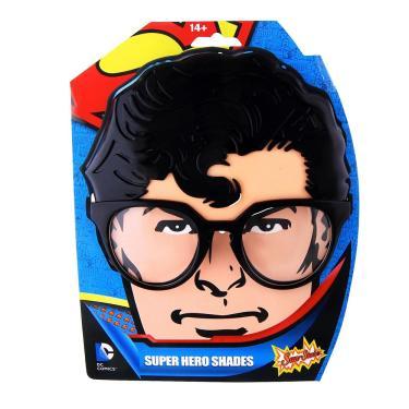 Imagem de Máscara Óculos Super Homem