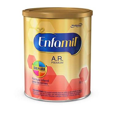 Fórmula Infantil Enfamil A.R. Premium Lata 800g