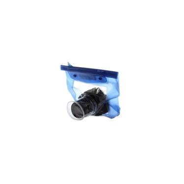 Imagem de Estojo para câmera subaquática à prova d'água Bolsa seca para Canon 5D / 7D / 450D / 60D