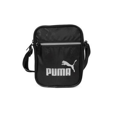 Pochete Puma Core Up Portable Preto
