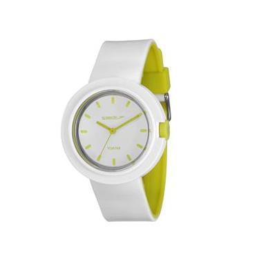 318cf681edc Relógio Feminino Analógico Speedo 80585L0EVNP1 - Branco