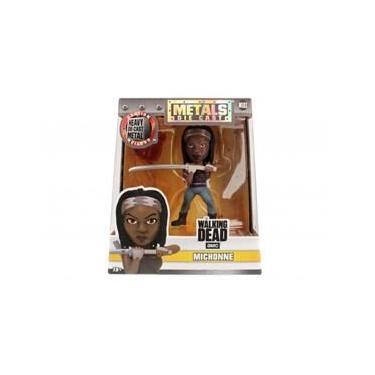 Metalfigs Michonne 10Cm The Walking Dead Metal Die Cast M183