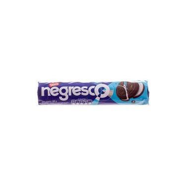Biscoito Recheado Nestlé Negresco Baunilha E Chocolate 140g