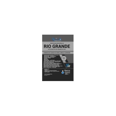 Imagem de Apostila Prefeitura Rio Grande Rs - Cargos Médio E Superior