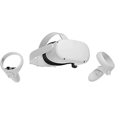 Oculus Quest 2 Advanced All-in-one Virtual Reality Headset - 64 Gb