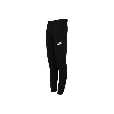 504a2194d Calça de Moletom Nike Sportswear Advance Jogger - Masculina - PRETO Nike