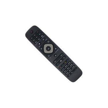 Controle Remoto Tv Lcd / Led Philips Smart 42PFL5007G / 42PFL6007G
