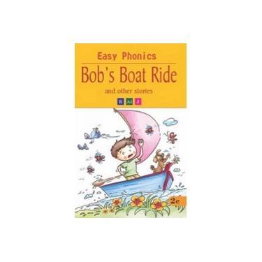 Bob's Boat Ride
