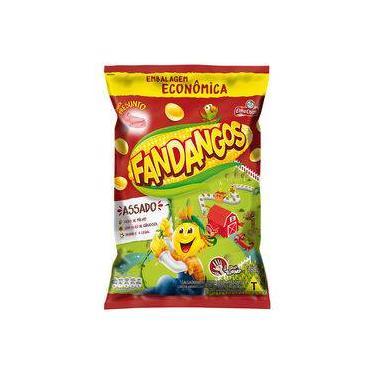 Salgadinho Fandangos Presunto 280g - Elma Chips