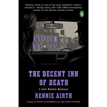 The Decent Inn of Death: A John Madden Mystery: 6