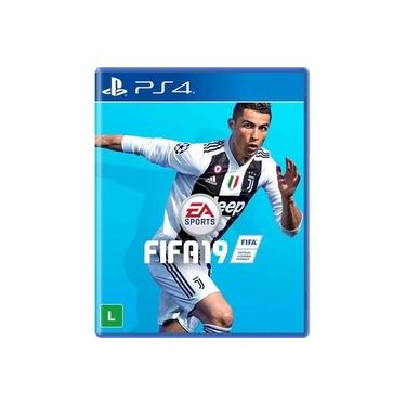 Game EA Sports Fifa 19 - PS4
