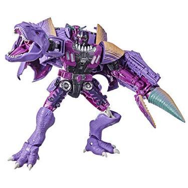 Transformers Generations War for Cybertron: Kingdom Leader - Megatron Fera - F0698 - Hasbro