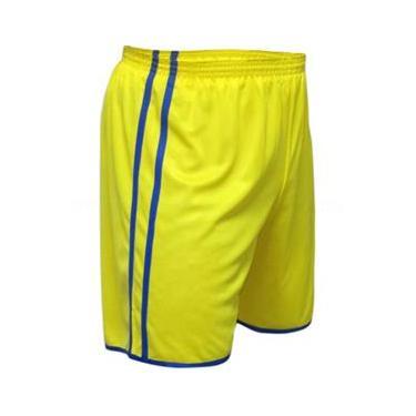 Bermuda e Short Esportivo Até R  120 Amarelo  a1ba1e58693d8