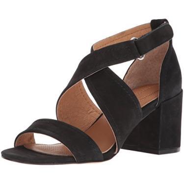 Sandália feminina CC Corso Como Nattie com salto