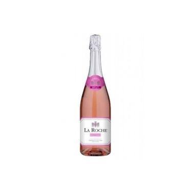 Espumante Francês La Roche Brut Rosé 750ml