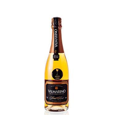 Espumante Champenoise Brut Rosé Valmarino