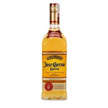 Tequila Mexicana Especial 750ml - Jose Cuervo
