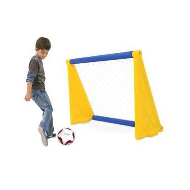 Trave de Gol com Bola Xalingo 0987.6