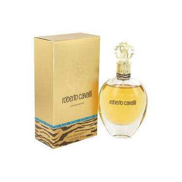 fa52c632ee1b3 Perfume Feminino New Roberto Cavalli 75 Ml Eau De Parfum
