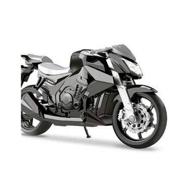 Moto Racing Naked Motorcycle Sortidos - Roma