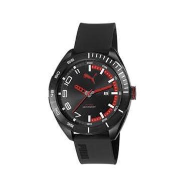 Relógio Puma 96256Gppspu1 a284f14517cad