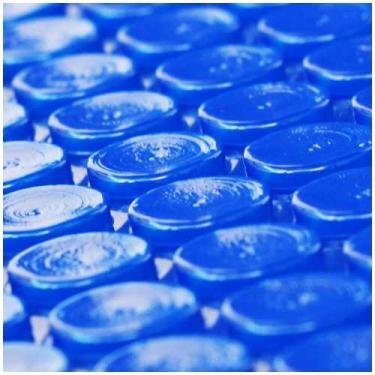 Capa Térmica Para Piscinas  6x3 300 Micras - Thermocap
