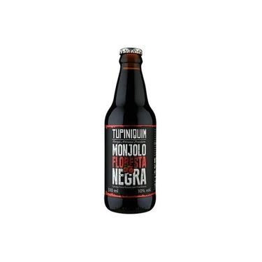 Cerveja Tupiniquim Monjolo Floresta Negra 310 Ml