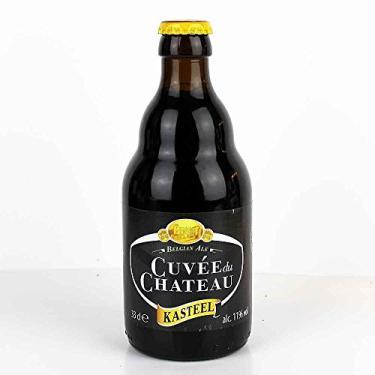 Cerveja Kasteel Cuvee du Chateau 330 ml