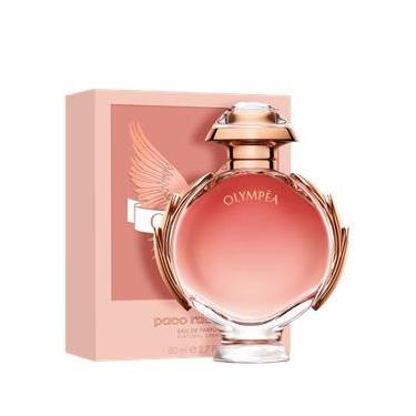 Imagem de Perfume Olympéa Legend Eau de Parfum 80ml Feminino + 1 Amostra de Fragrância