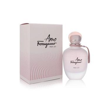 Perfume Amo Lei Salvatore Ferragamo 100 Ml