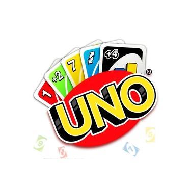 Imagem de 10 Jogo De Cartas Baralho Mattel Games Copag Uno 114 Cartas