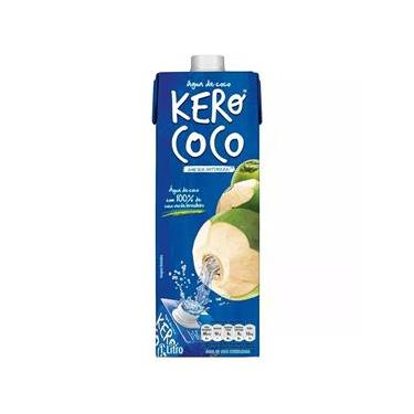 Imagem de Água de Coco Kero Coco 1Litro