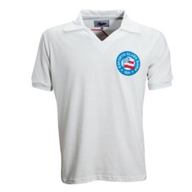 Camisas de Times de Futebol Casuais R  100 ou mais Bahia  13533d13e5d3c