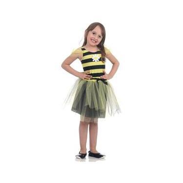 Fantasia Abelha Dress Up