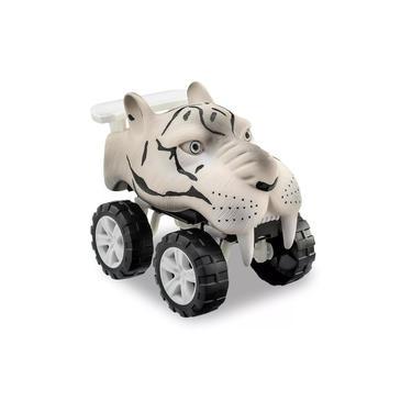 Imagem de Brinquedo Carro Carrinho Tigre Animals Off Road - Usual