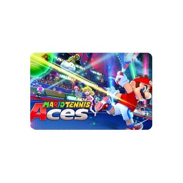 Gift Card Digital Mario Tenis Aces Nintendo para Nintendo Switch